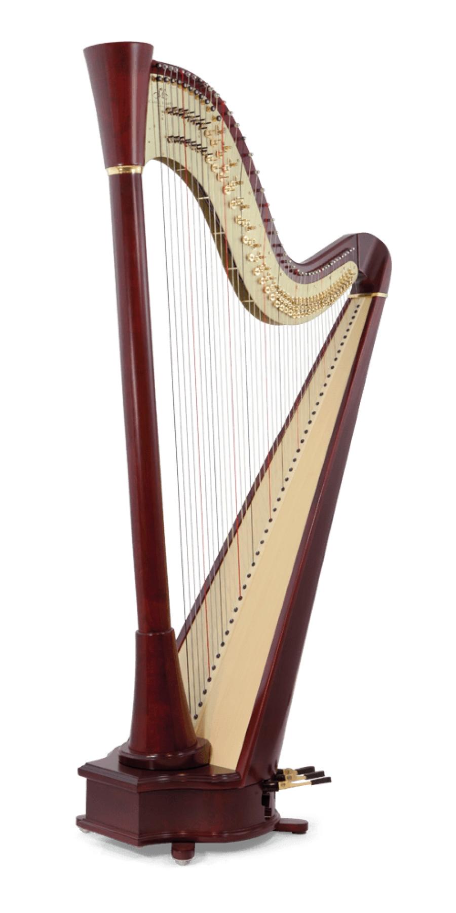 Camac Clio Straight Pacific Atlantic Harps