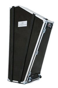 Camac - Shipping Trunk for Pedal Harps