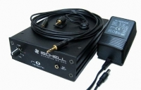 Ischell Electro-Acoustic Amplifier